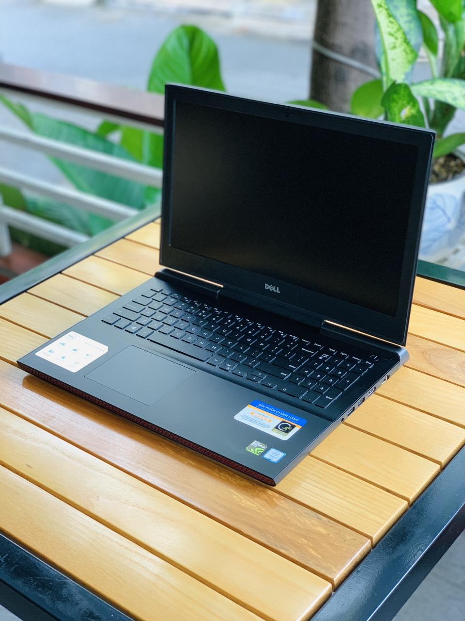 Dell Gaming7567