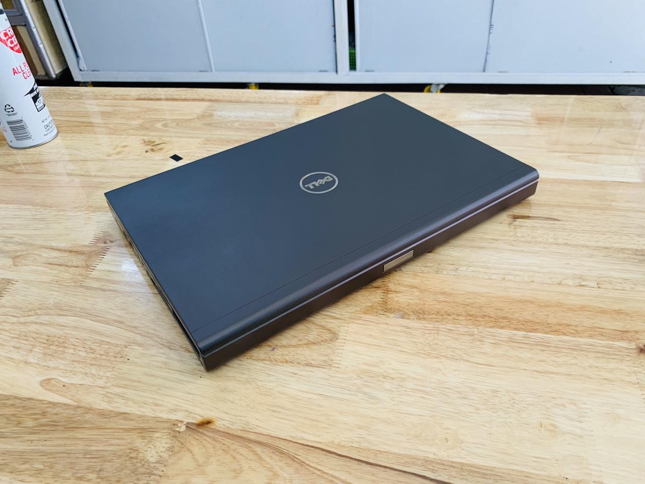 Dell M4800 cũ