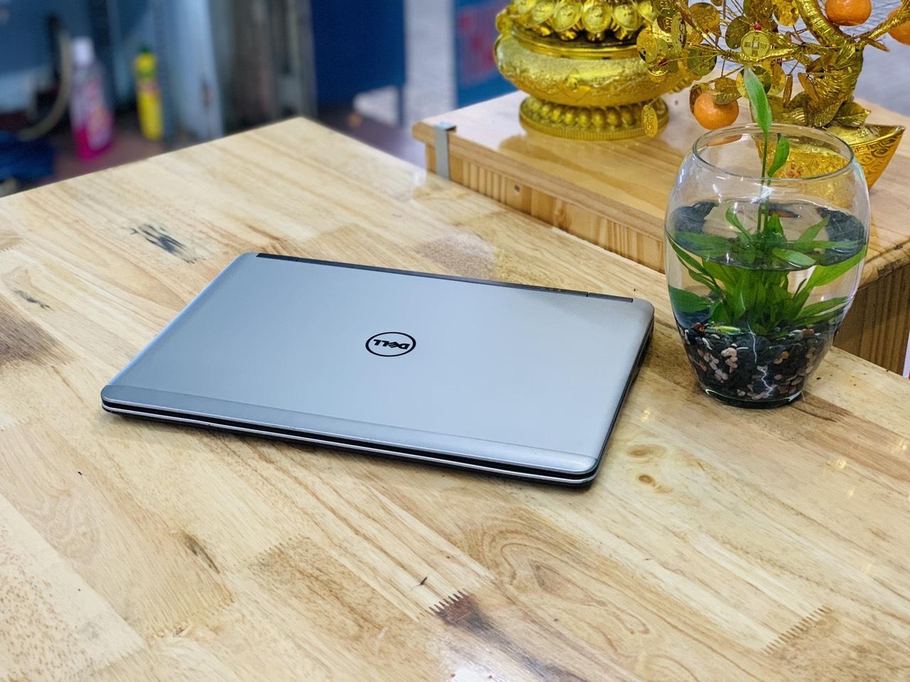 Laptop cũ dell 7240