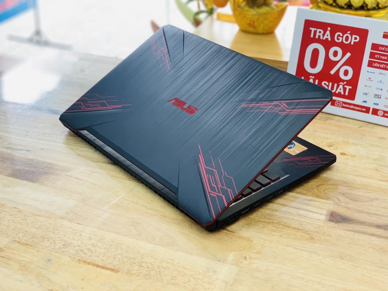 Asus Gaming FX504GE i7-8750H