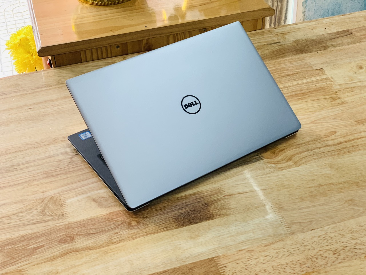 Dell XPS 13-9350 i7-6560U Ram 16GB SSD 256GB