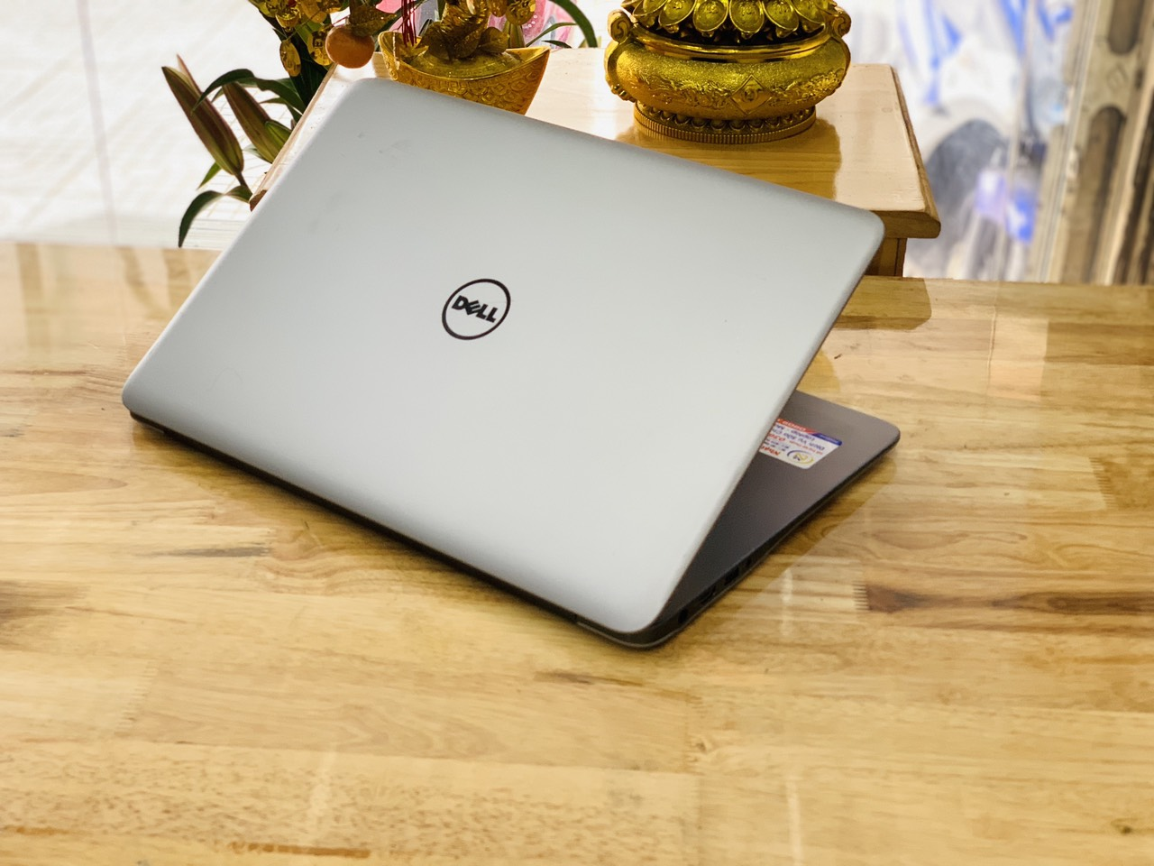 Laptop dell cũ tphcm