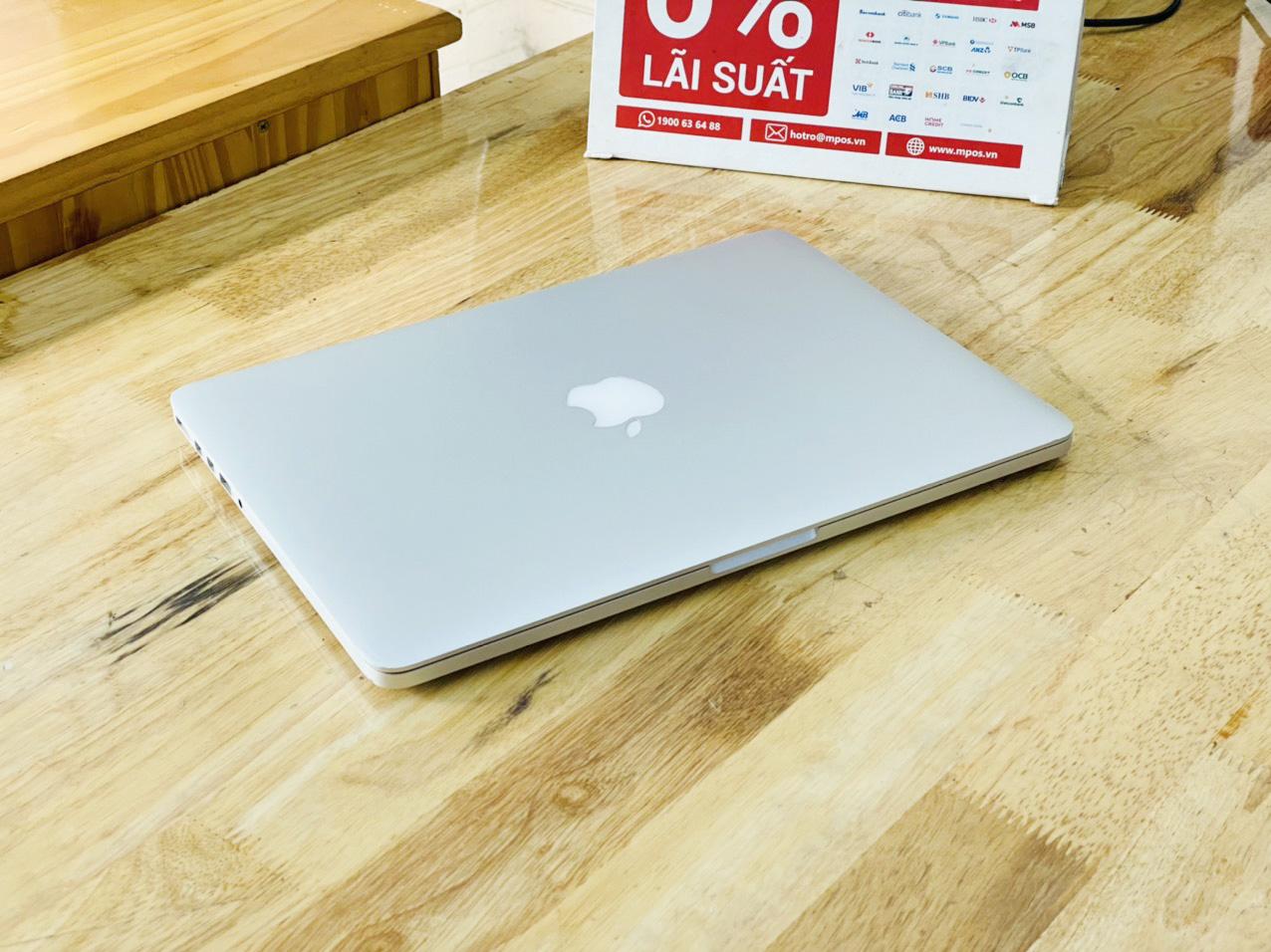 Macbook Pro Retina 13-inch 2014