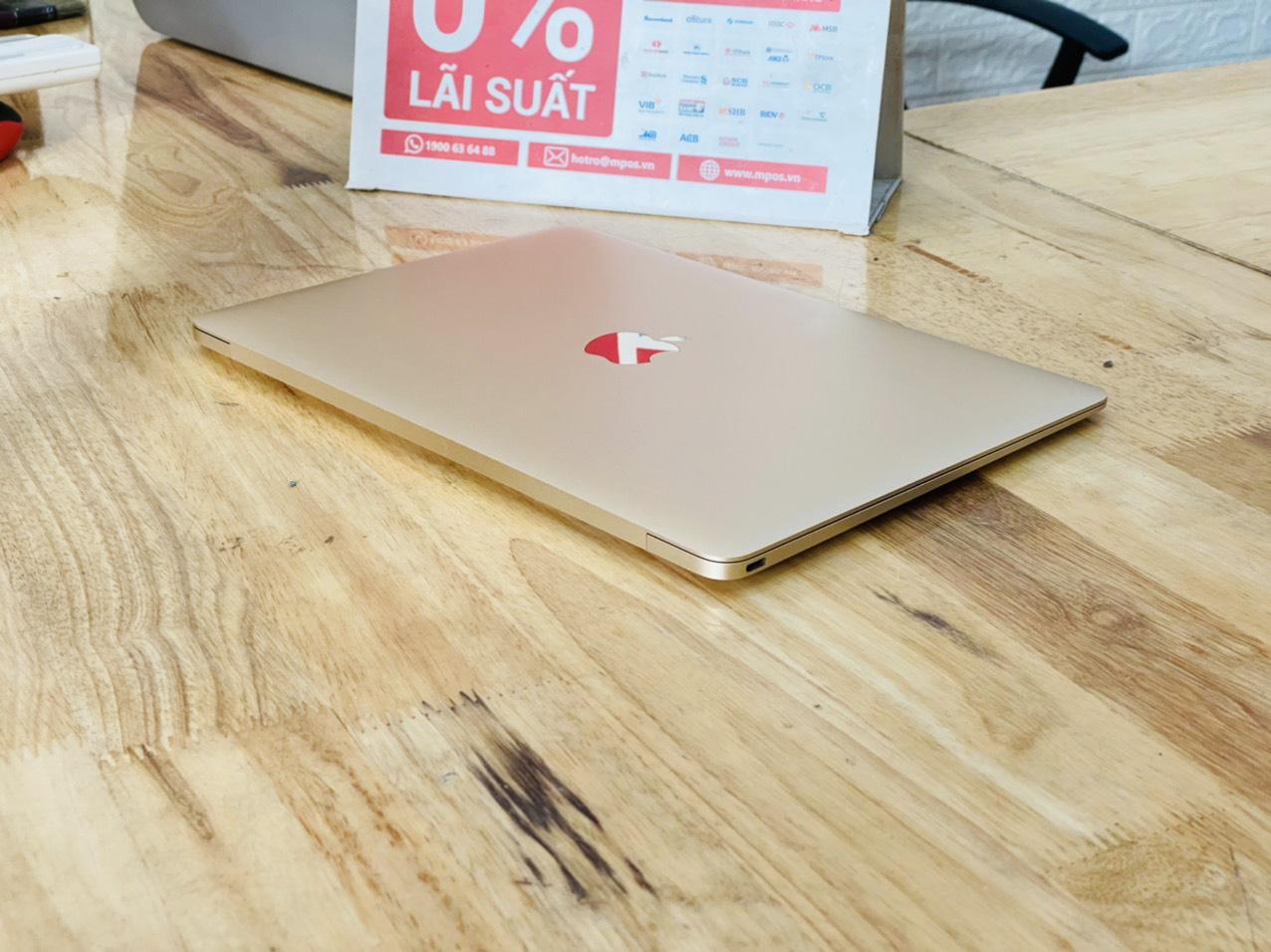 Macbook Retina 12-inch Early 2016