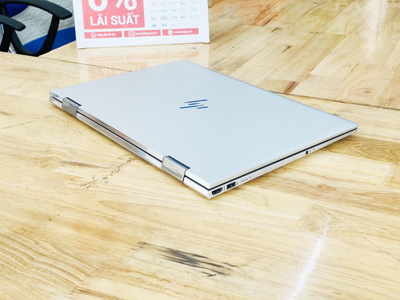 HP Envy X360 15-bp111dx i5