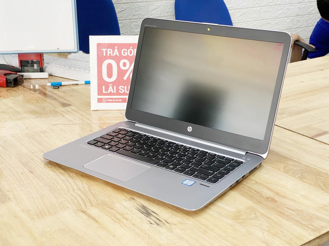 HP EliteBook Folio 1040 G3i7