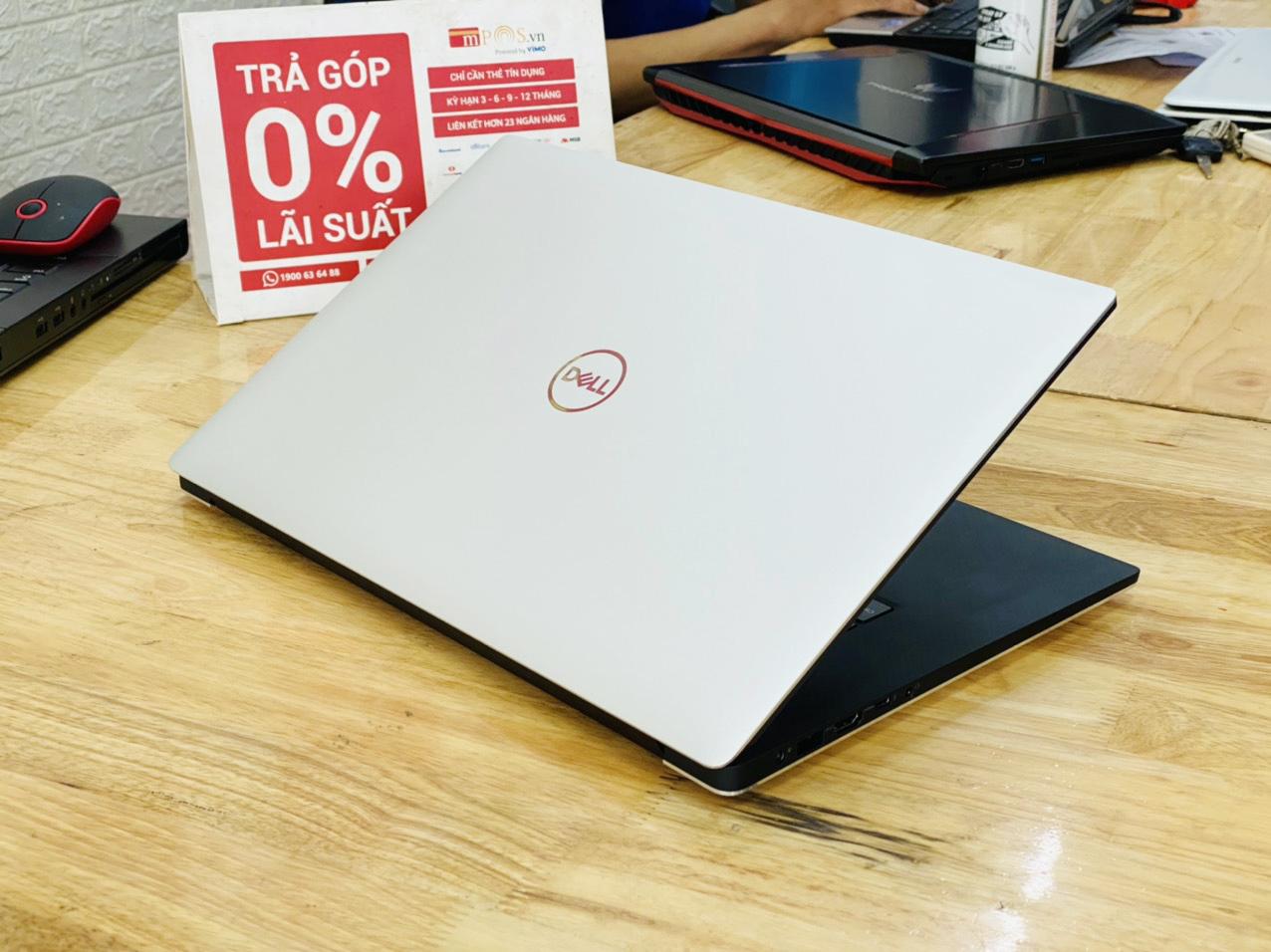 Dell Precision 5520 i7-7820HQ