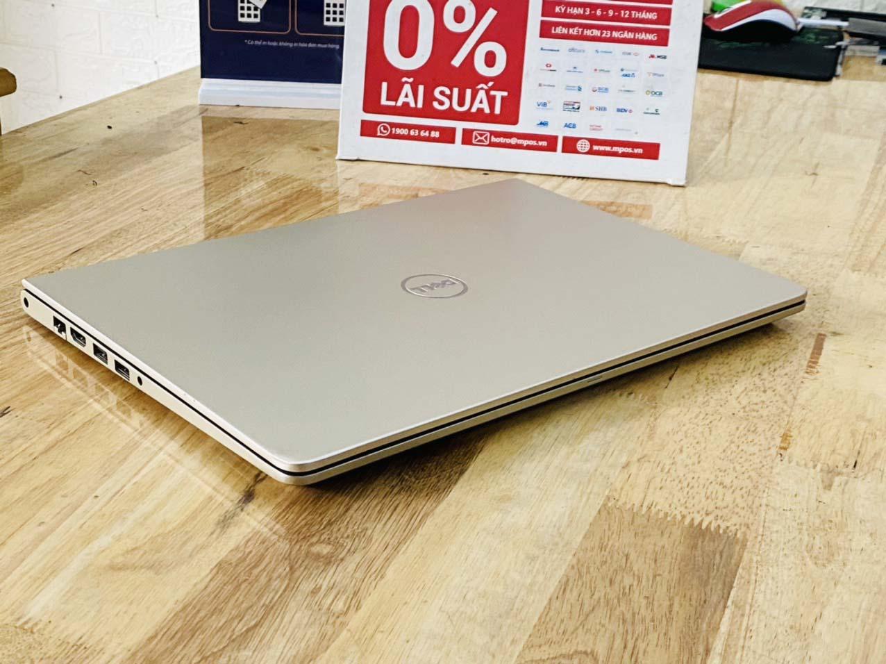 Laptop Dell Vostro 5468 i5-7200U