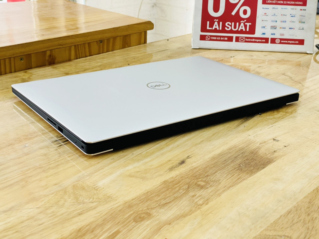 Dell XPS 9570