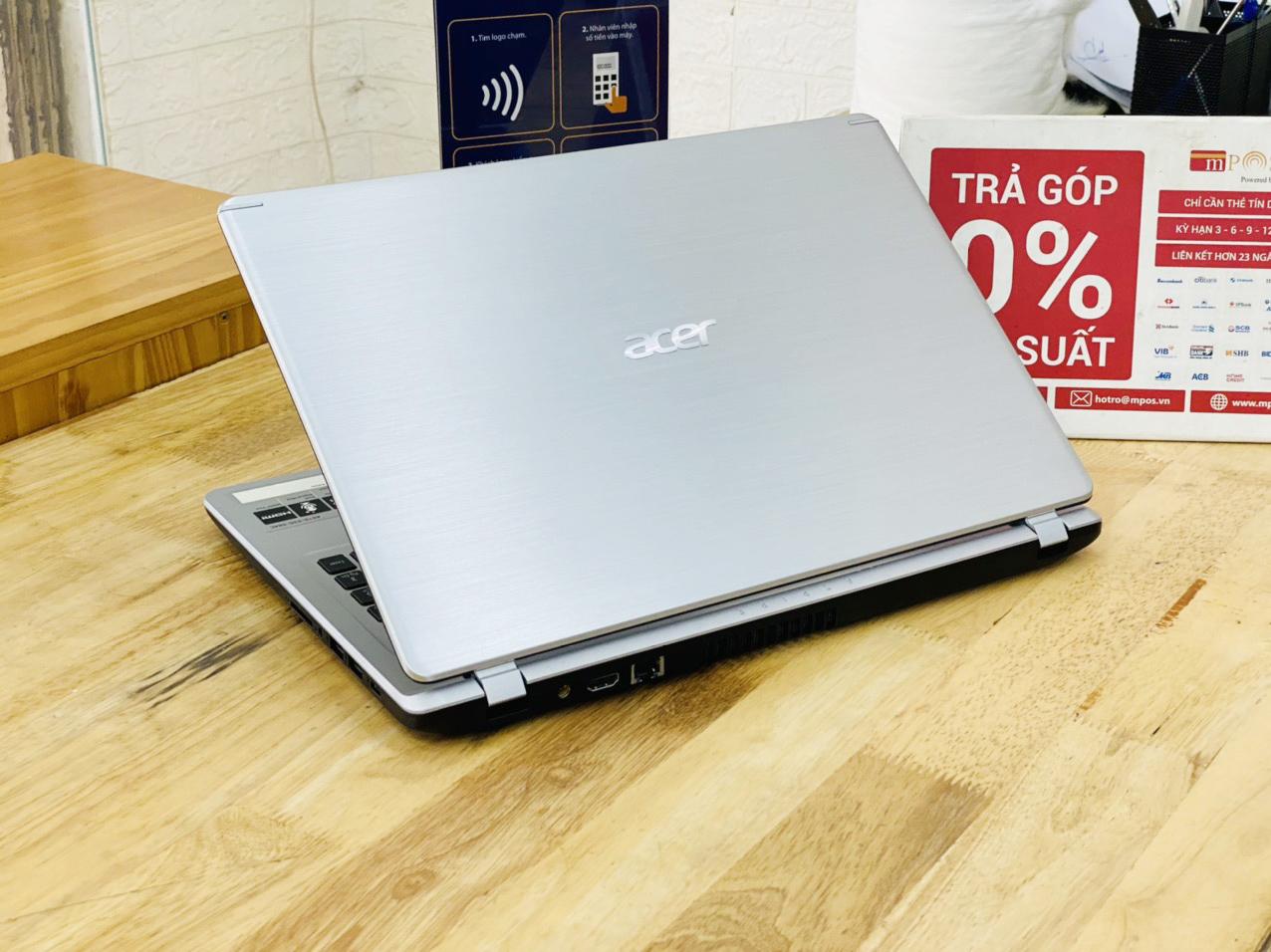 Acer Aspire A515-53G