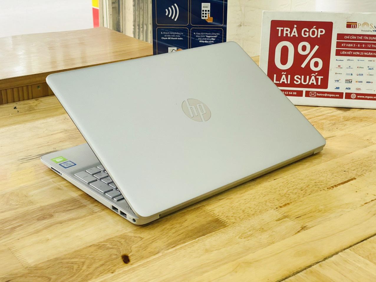 HP 15s-du0042TX