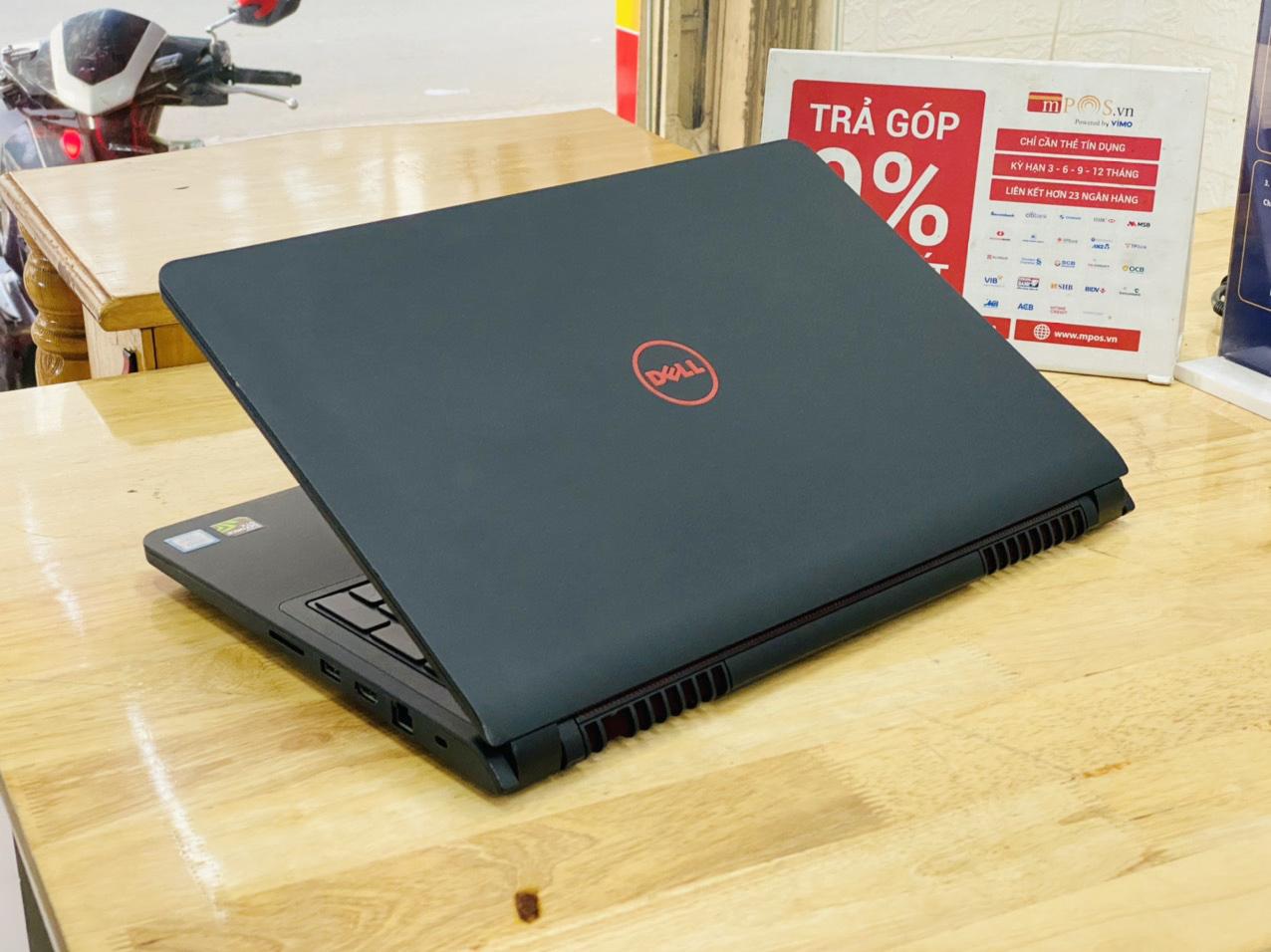 Dell Gaming 5577 i7-7700HQ