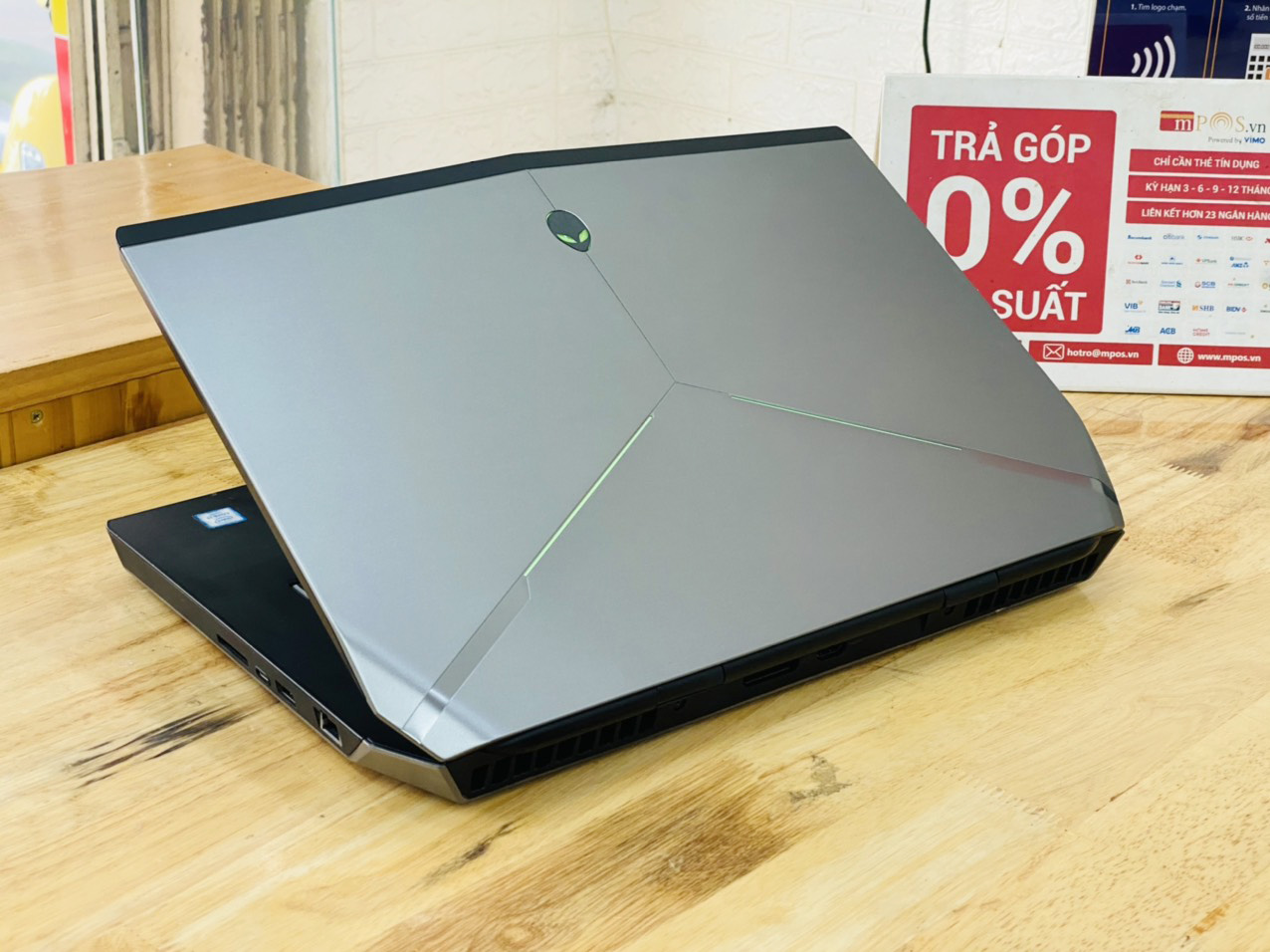 Alienware 15 R2 i7-6700HQ