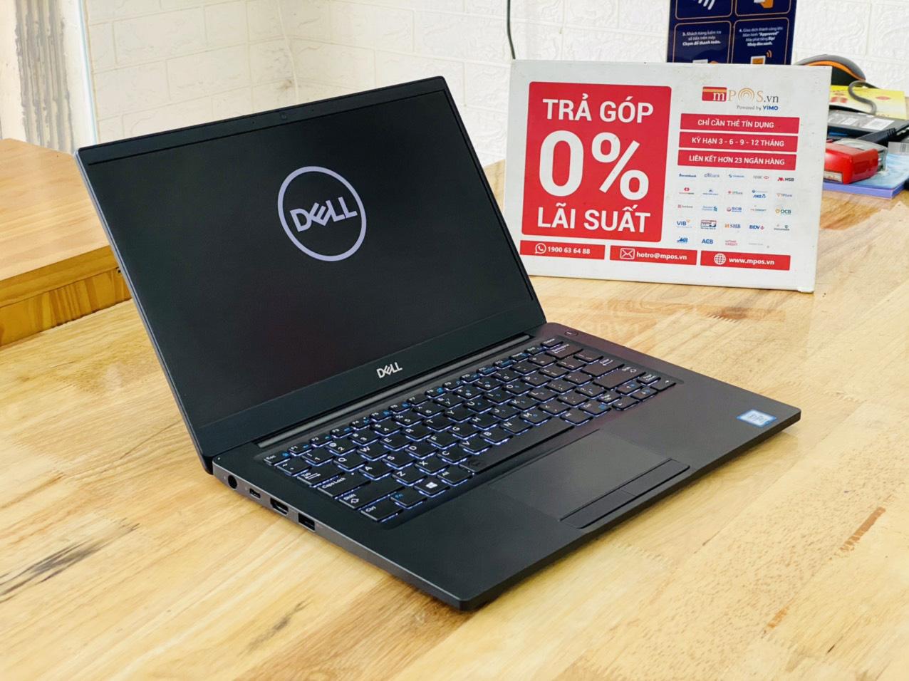 Dell Latitude 7390