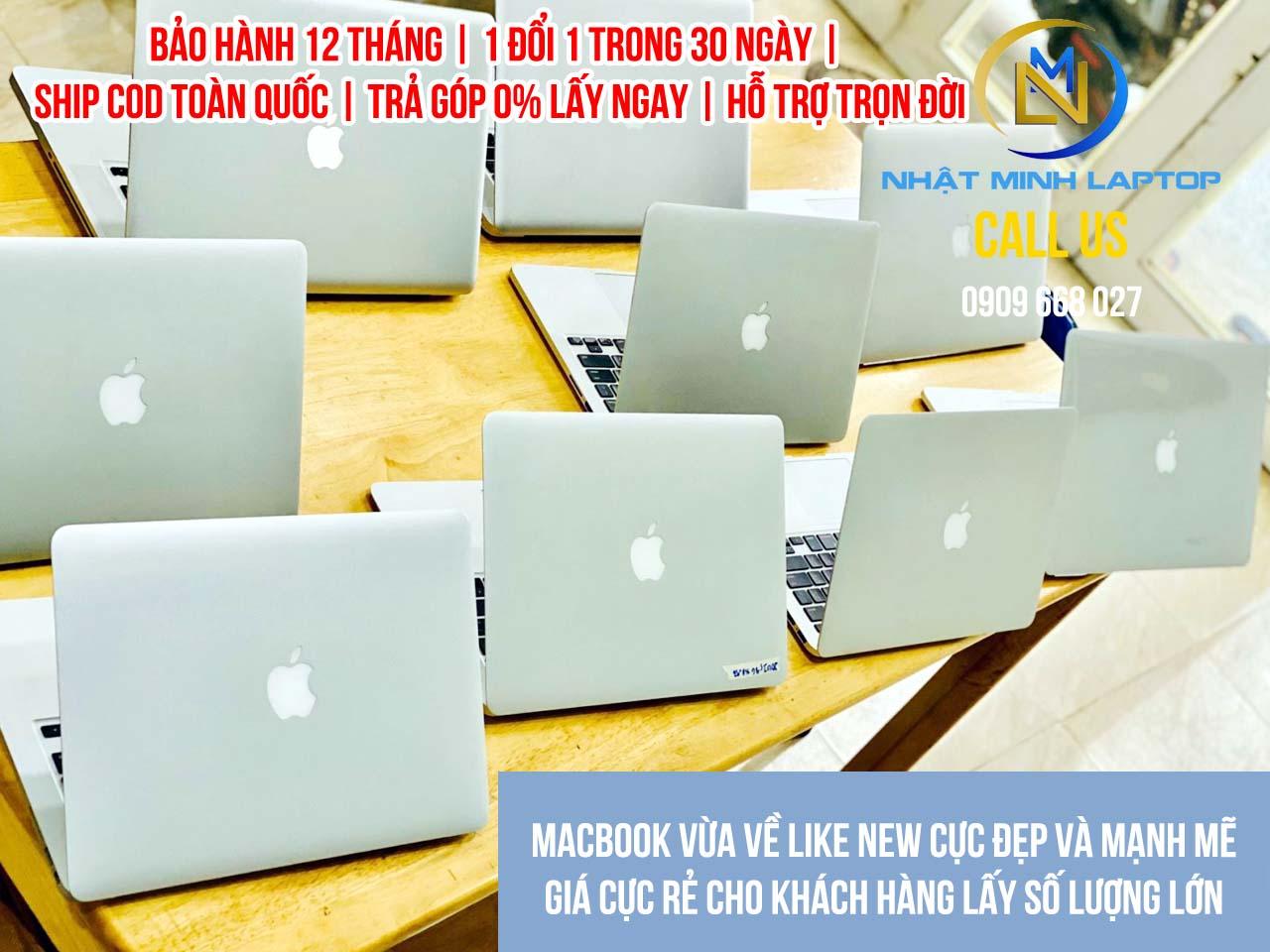 Laptop giá rẻ HCM