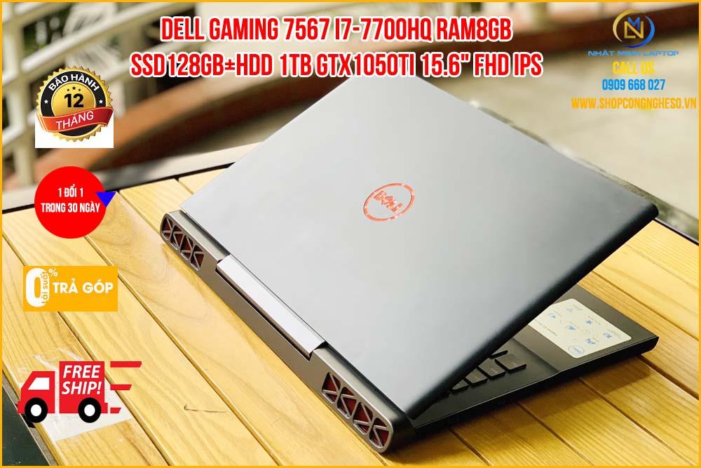 Dell Gaming 7567