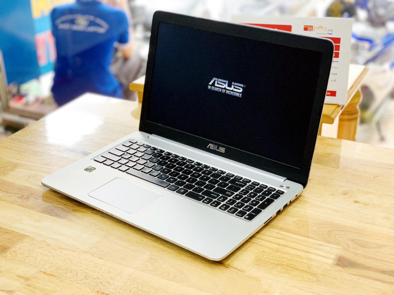 Asus K501LX i5