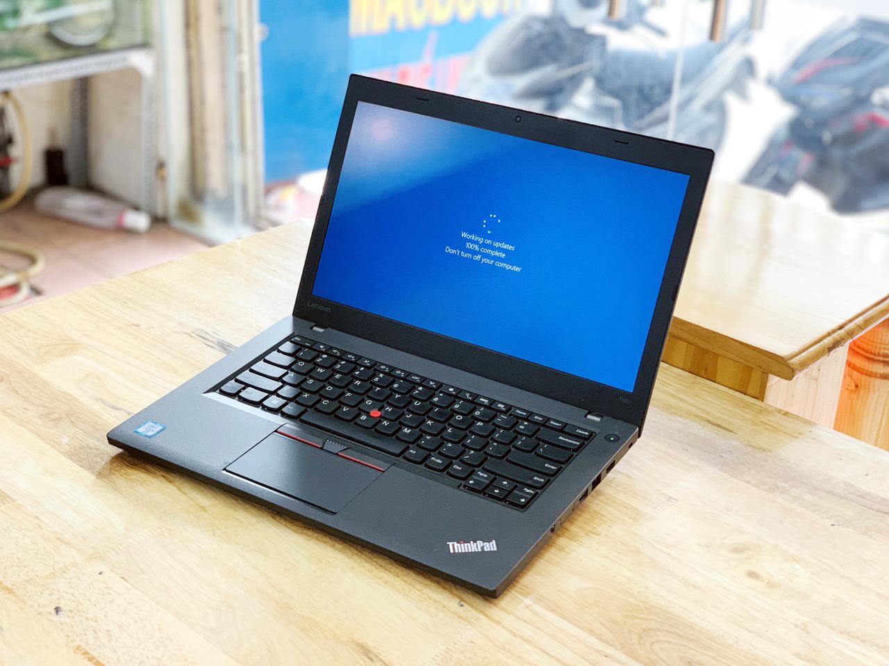 Laptop lenovo T460