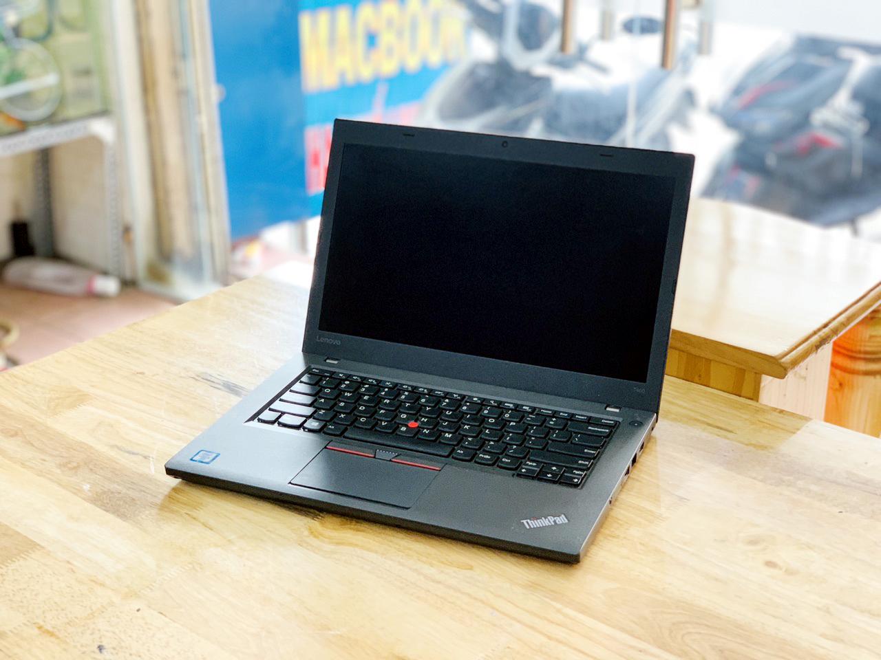 Lenovo Thinkpad T460