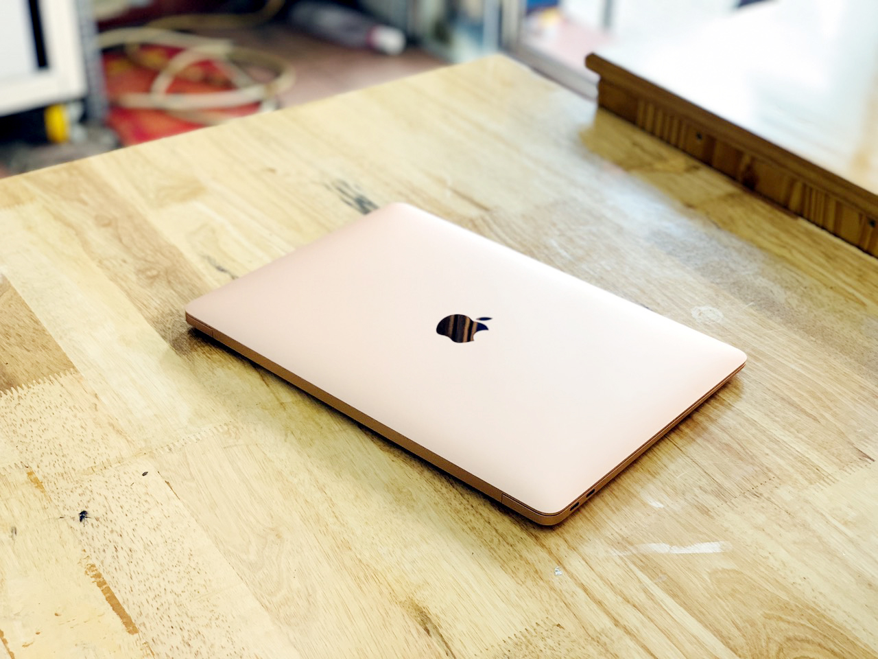 Macbook Air Retina 13-inch 2019