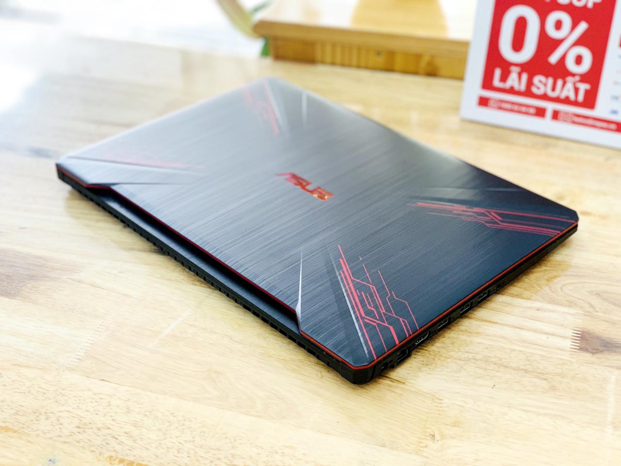 Asus Gaming FX504GE I5