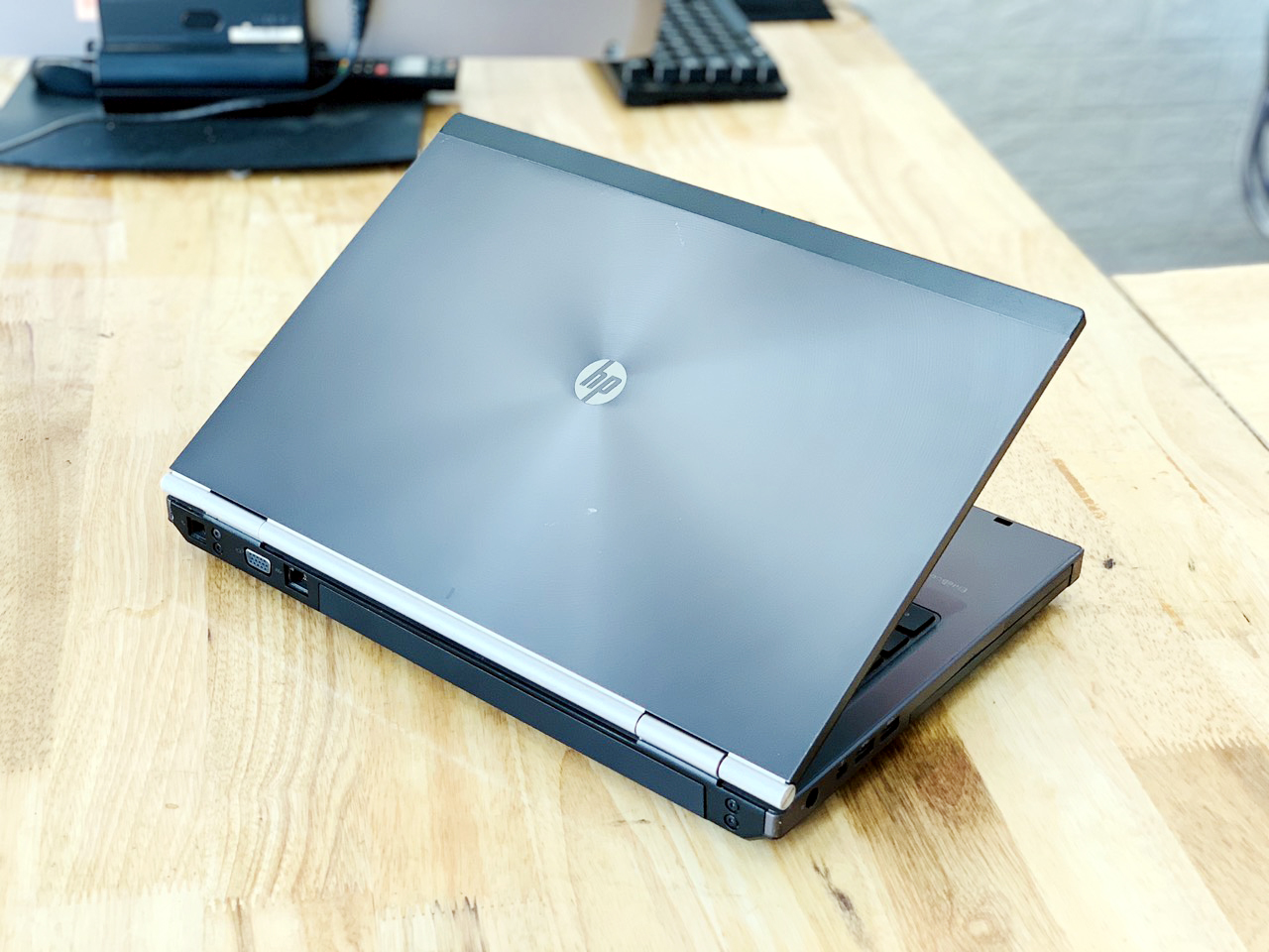 Hp Elitebook 8460W i5
