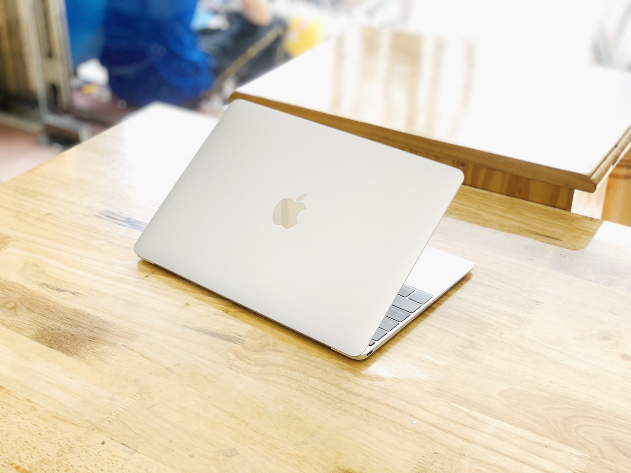 Macbook retina 12-inch 2015