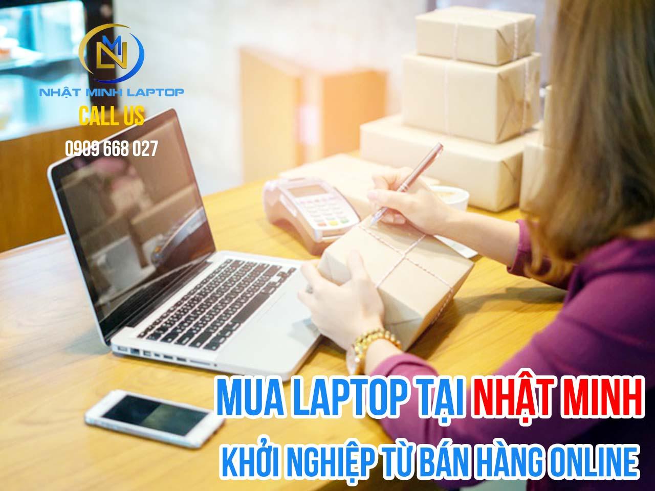 Laptop đồ họa