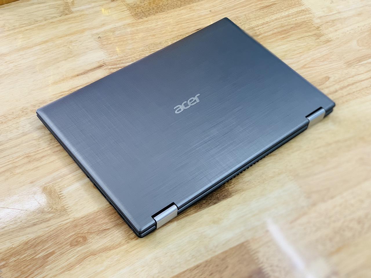Acer Spin SP314-51