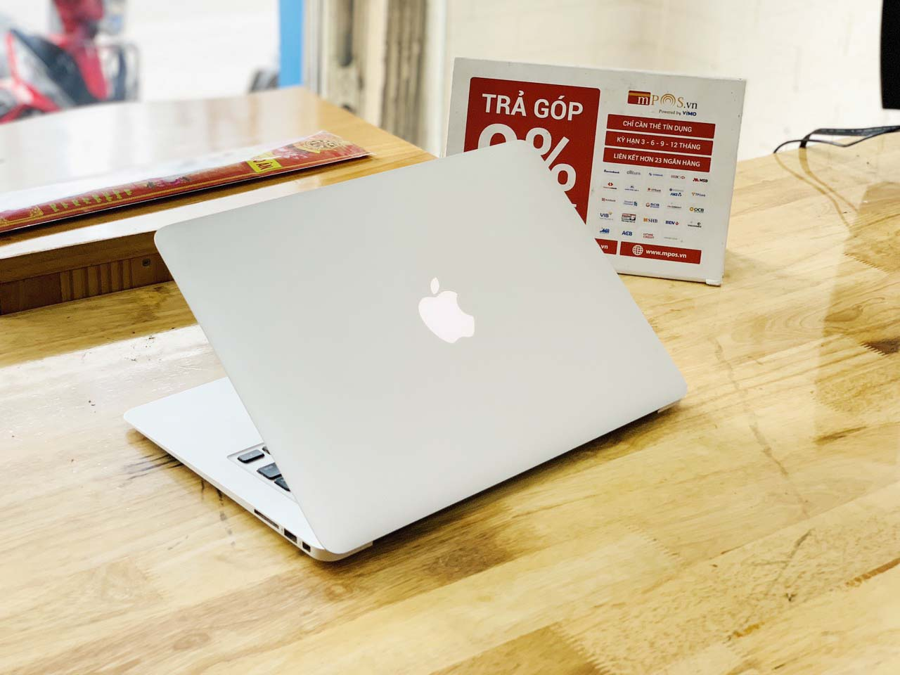 Macbook Air 13-inch 2013