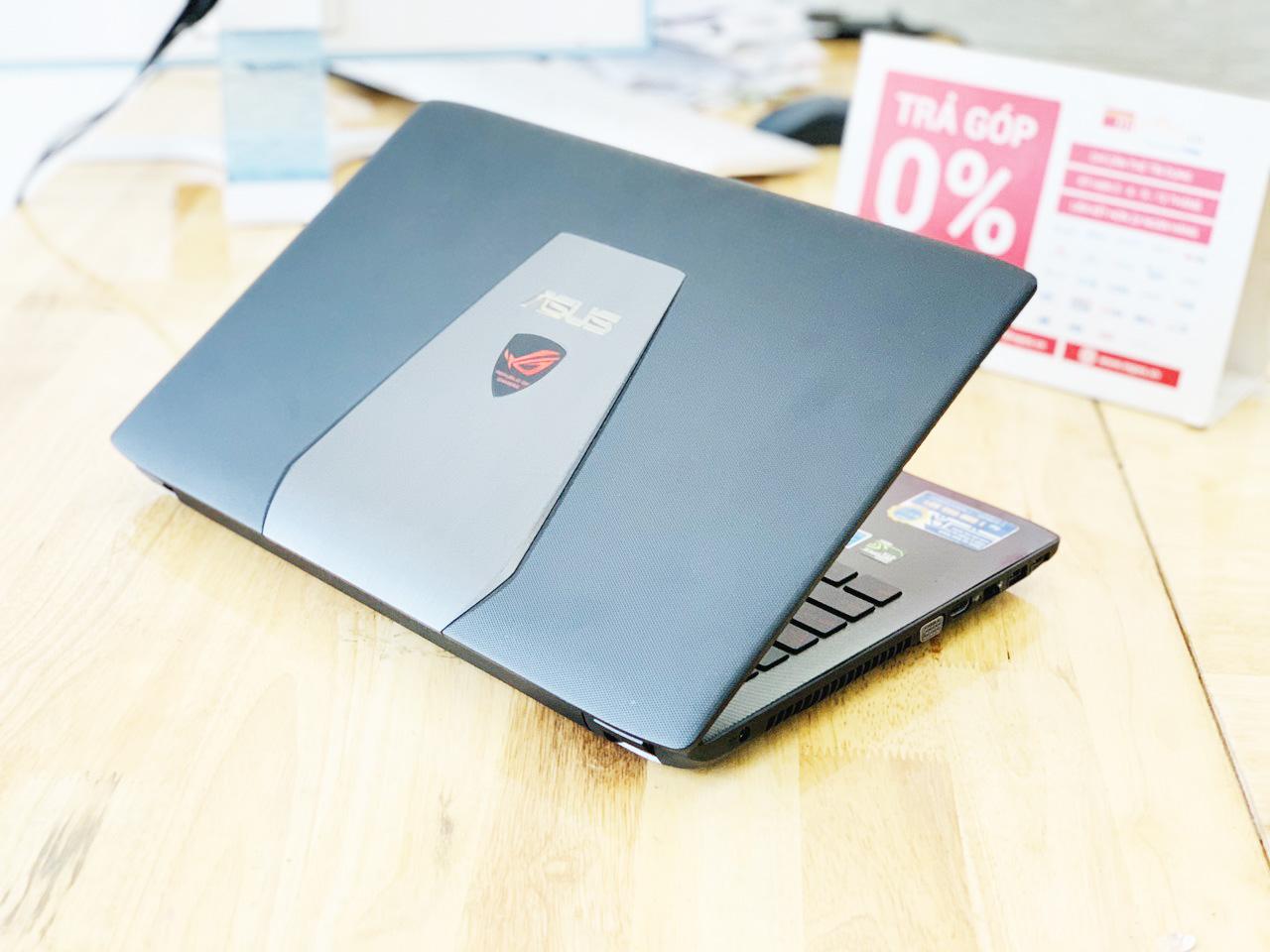 Laptop Gaming Asus GL552VX