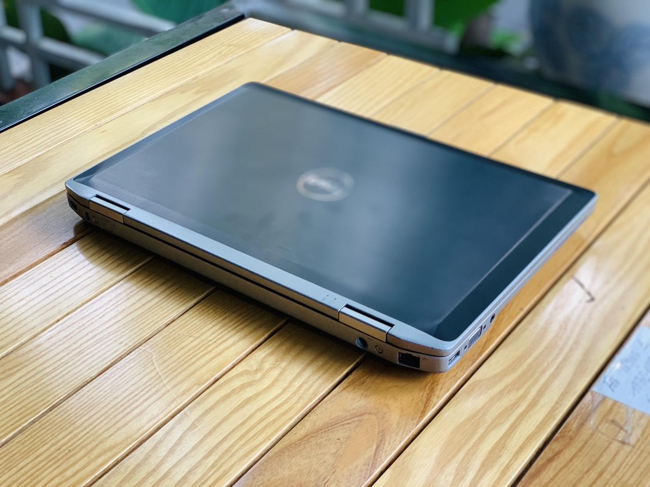 Dell Latitude E6420 I5 Cũ