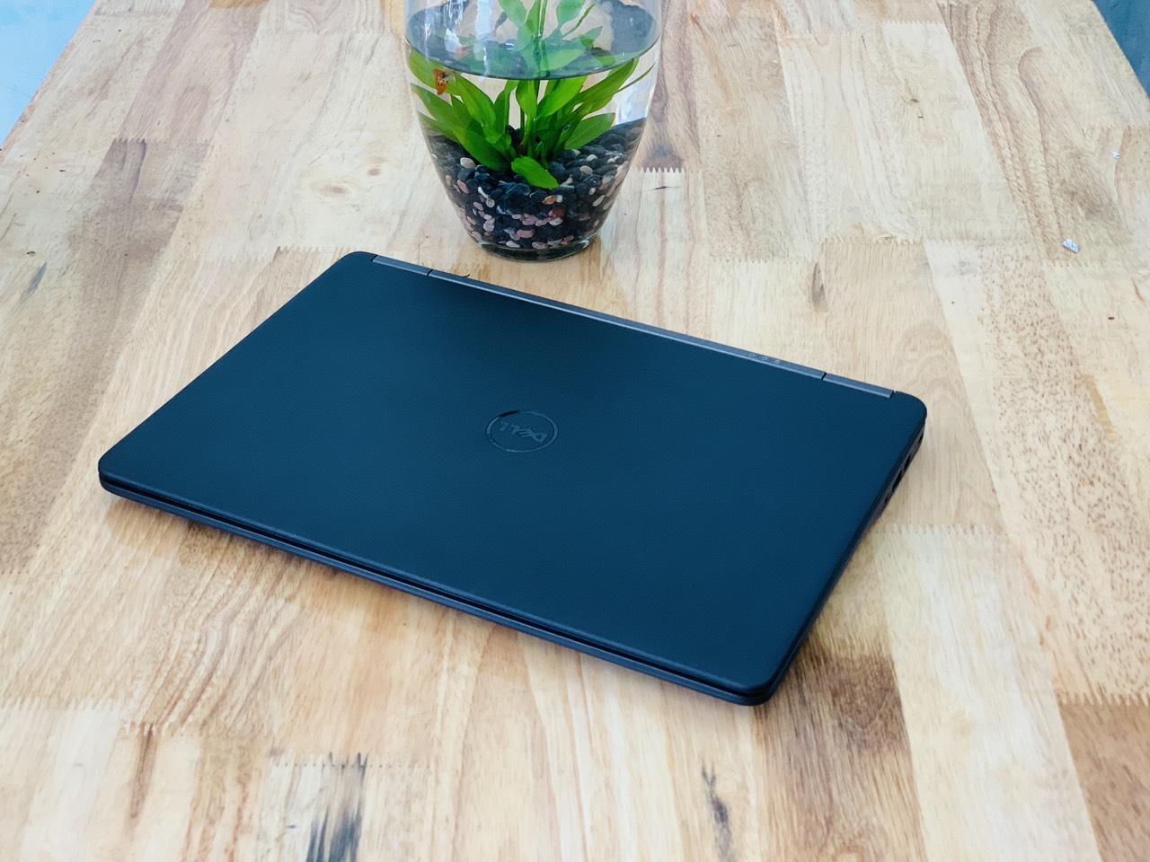 ab785c8fb3f257ac0ee3 Laptop Dell Latitude E7250 i5 5300U Ram 8GB SSD 256GB 12.5 inch Siêu Bền Siêu Mỏng