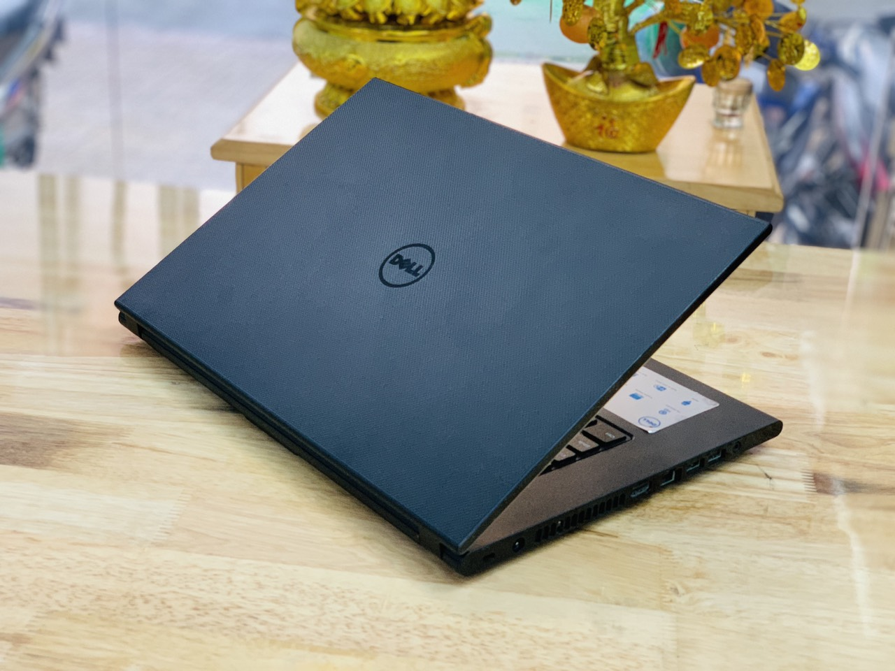 Dell inspiron 3442 Cũ