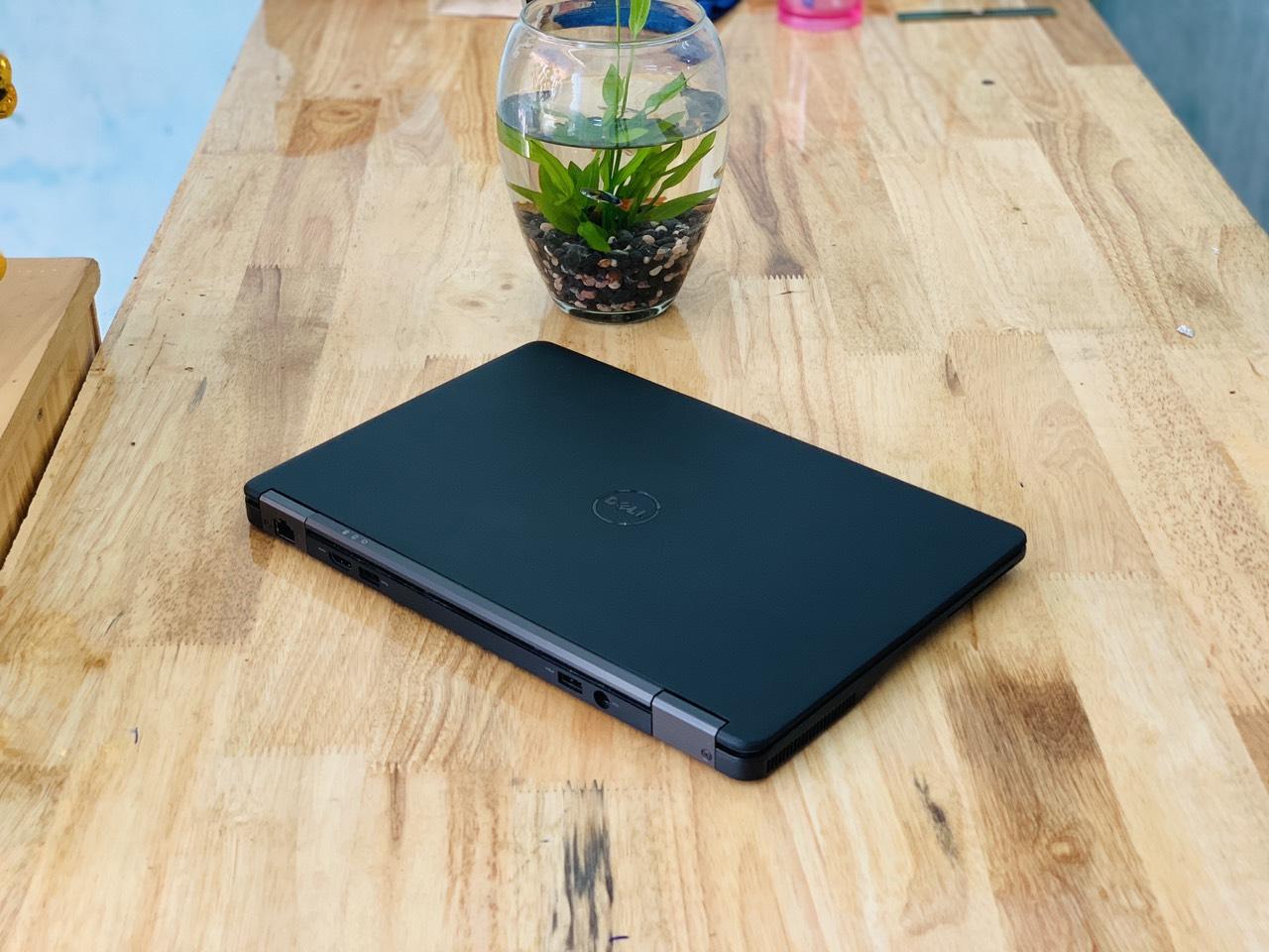 d19bfd641219f647af08 Laptop Dell Latitude E7250 i5 5300U Ram 8GB SSD 256GB 12.5 inch Siêu Bền Siêu Mỏng