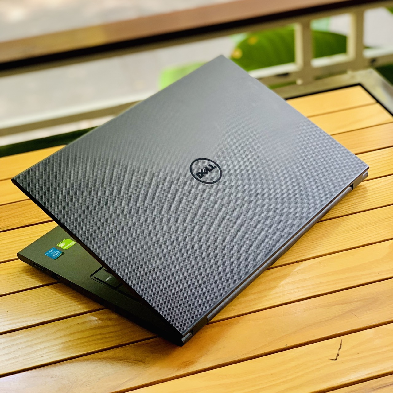 Laptop Dell Inspiron 3542 i5 4210U Ram 4G  HDD 500G 15.6 inch Like New Giá Rẻ