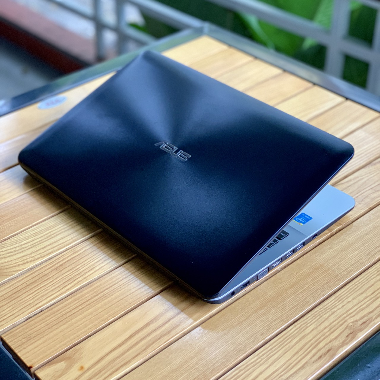 Laptop Asus X555L i5 5200U Ram 4GB HDD 500GB Vga Rời 2GB 15.6 inch Like New