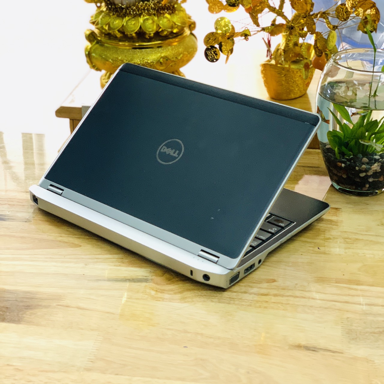 Laptop Dell Latitude E6230 i5-3340U Ram 4GB HDD 320GB 12.5 inch Siêu Bền