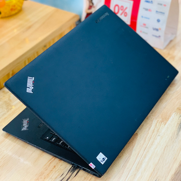 LENOVO  THINKPAD X1 CARBON GEN 1 CORE I7-3667U RAM 8GB SSD 256GB MÀN HÌNH 14 INCH HD GRAPHICS 4000