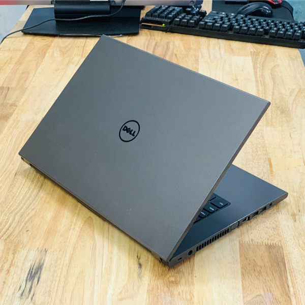 Laptop Dell Vostro 3446 i5-4210U Ram 4GB SSD 128GB Intel HD Graphics Family NVIDIA GEFORCE 820M 14.0 inch Mỏng Đẹp Siêu Bền