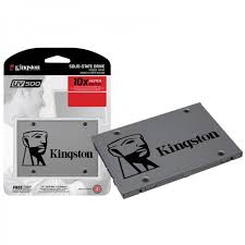 SSD KINGTONS 120GB A400 Sata III 6Gb/s